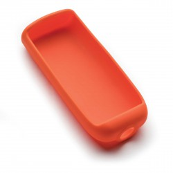 Rubber boot Orange
