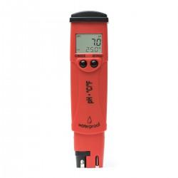 pH/°C tester
