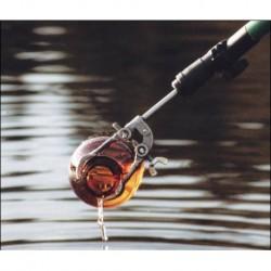 Vattenprovtagare med klämma och skaft 180-600cm*