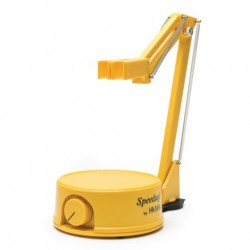 Stirrer mini-1L with Electrode Holder Yellow
