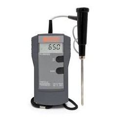 Thermometer 4 Wire PT100