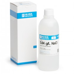 NaCl Calibration Solution 5.84 g/L