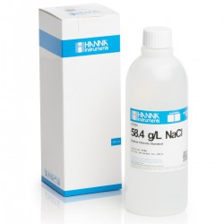 NaCl Calibration Solution 58.4 g/L