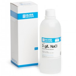 NaCl Calibration Solution 3.0 g/L
