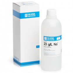 Sodium solution 23g/l Na 500ml