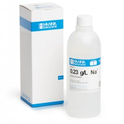 Na Calibration Solution 0.23g/l Na