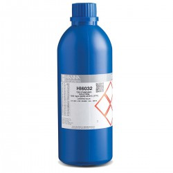 TDS Solution 1382ppm 500mL with certificate