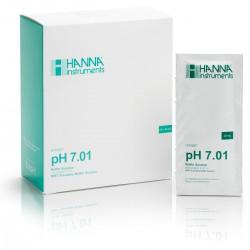 Buffer Solution pH7.01 sachets 25x20ml