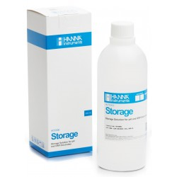 Storage solution 500mL