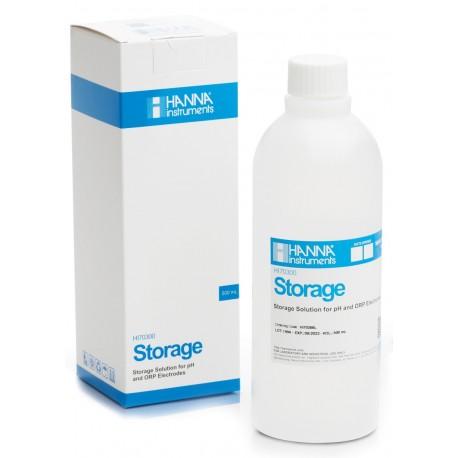 Storage solution 500mL