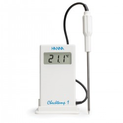 Thermometer Checktemp1 w 1m