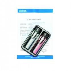 Standard Calibration Checking Set Iodine Certified Standard Kit