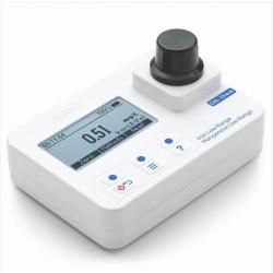 Photometer Iron and Manganese Low Range