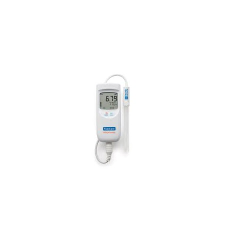 Milk pH Portable Meter - HI99162