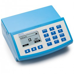 Photometer Wastewater  with COD and pH