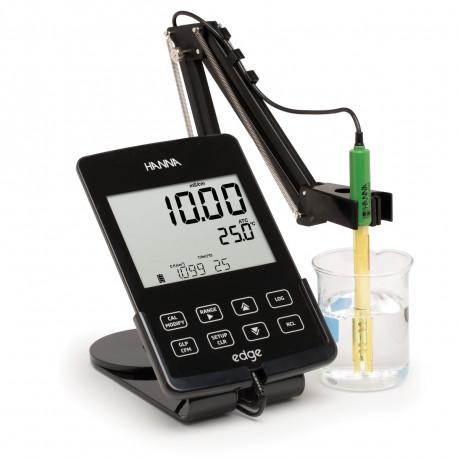 Multiparameter Meter edge® (Conductivity kit)