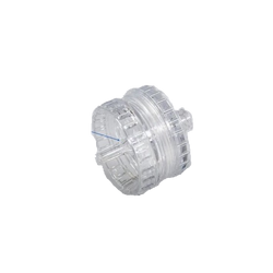 Filter Holder with Luer Lock