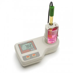pH meter bench for Education