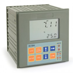 pH/ORP Controller w Tele-Control/Sensor Check (Contact us for price)