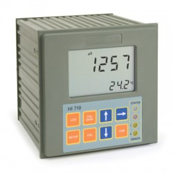 Microprocessor Conductivity and TDS Controllers (Contact us for price)