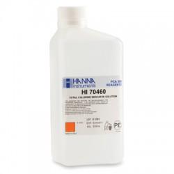 Total Chlorine Indicator Solut