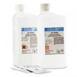 Complete Free Chlorine reagent