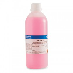 Cleaning and Disinfection Solution for Blood Products