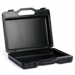 Carry case without insert