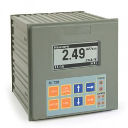 Conductivity Process Digital Controller (Contact us for price)