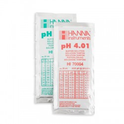 Solution buffer pH4.01 & pH7.01