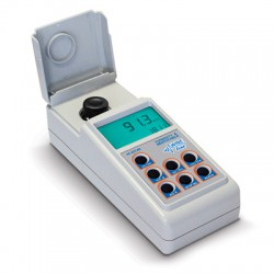 Photometer for Monitoring Turb