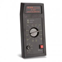 pH/mV Precision Simulator
