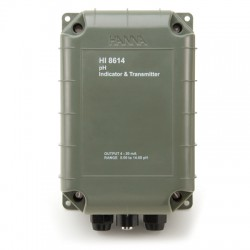 Transmitter pH without LCD