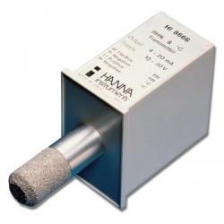 Transmitter RH & temperature
