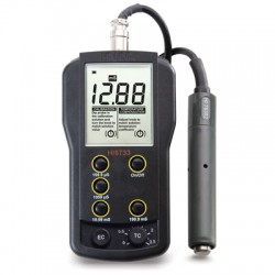 Conductivity Meter Multirange