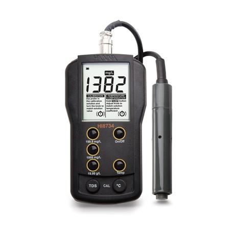 TDS Meter Multirange