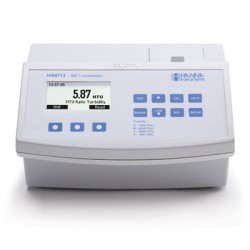 ISO 7027 Compliant Benchtop Turbidity Meter