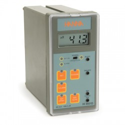 Conductivity Controller 199.9mS Input from Probe or Transmitter