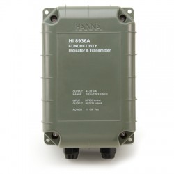 Transmitter Conductivity 0.00-19.99mS/cm