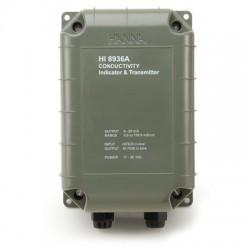 Transmitter  Conductivity 0-1999µS/cm