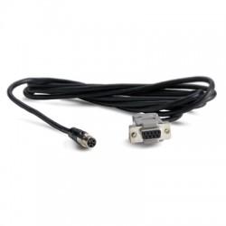 RS232 Cable 5 Pin-9 Pin
