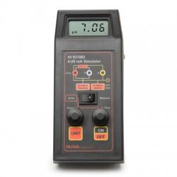 Amperometer Simulator & Calibr