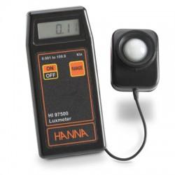 Luxmeter Portable