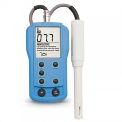 pH/EC/TDS/°C Meter 1990µs/cm
