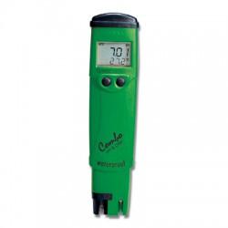 pH/ORP/°C tester