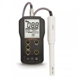 pH/EC/TDS/°C Meter 4mS/cm