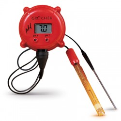 pH indicator