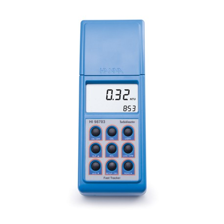 Turbidity meter EPA