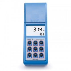 Turbidity meter ISO