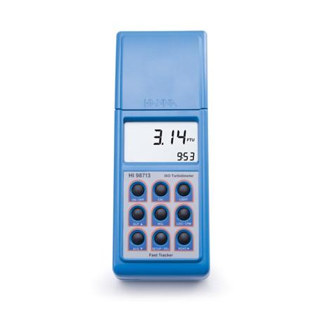 Turbidity meter ISO